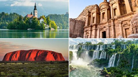 تتصدرها وجهة عربية.. إليكم أفضل 10 وجهات سفر في العالم في 2020