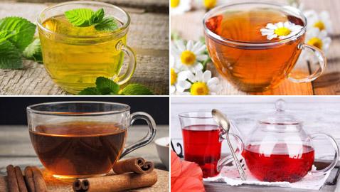 7 من أفضل المشروبات العشبية لتعزيز المناعة في فصل الشتاء