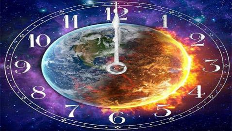 2021 أقصر عام منذ 50 سنة واليوم أصبح أقل من 24 ساعة!